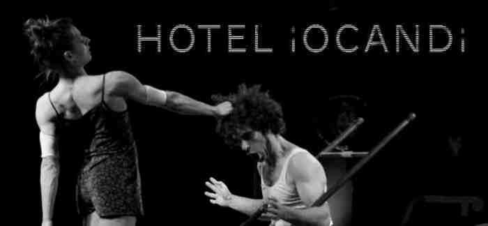 Hotel iocandi