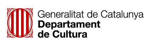 Coproducció del Departament de Cultura